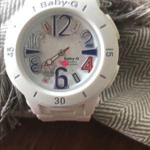 Baby G women's watch